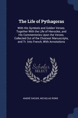 bokomslag The Life of Pythagoras
