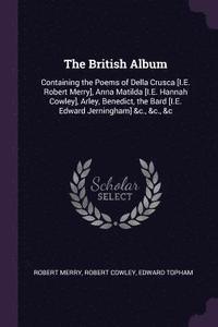 bokomslag The British Album
