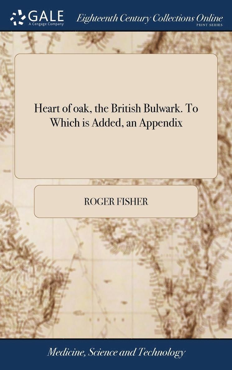 Heart Of Oak, The British Bulwark. To Wh 1