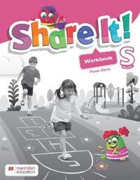 bokomslag Share It! Starter Level Workbook
