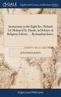 bokomslag Instructions To The Right Rev. Richard L