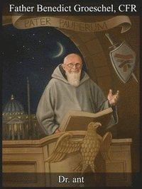 bokomslag Fr. Benedict Groeschel
