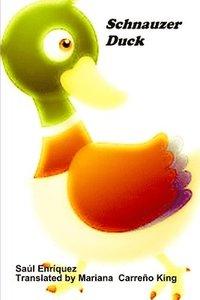 bokomslag Schnauzer Duck