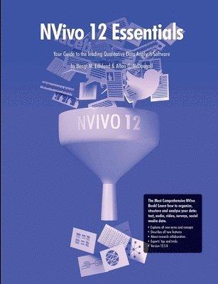 bokomslag NVivo 12 Essentials