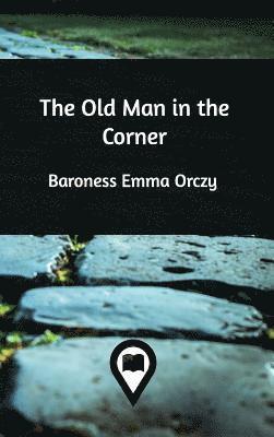 bokomslag The Old Man in the Corner