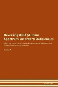 bokomslag Reversing Asd  Autism Spectrum Disorder
