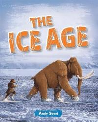 bokomslag Reading Planet: Astro - The Ice Age - Venus/Gold band
