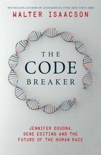 bokomslag The Code Breaker