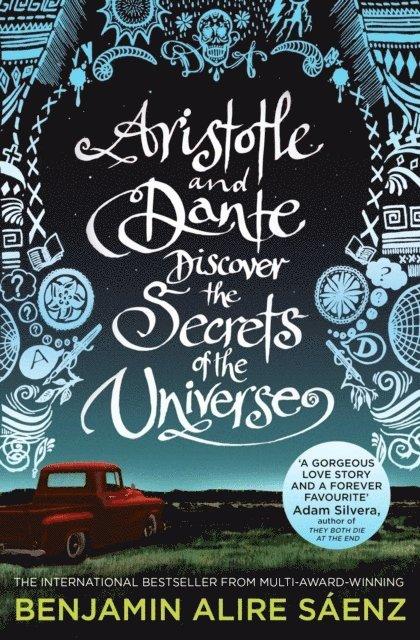 Aristotle and Dante Discover the Secrets of the Universe 1