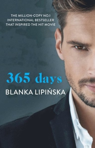 bokomslag 365 Days