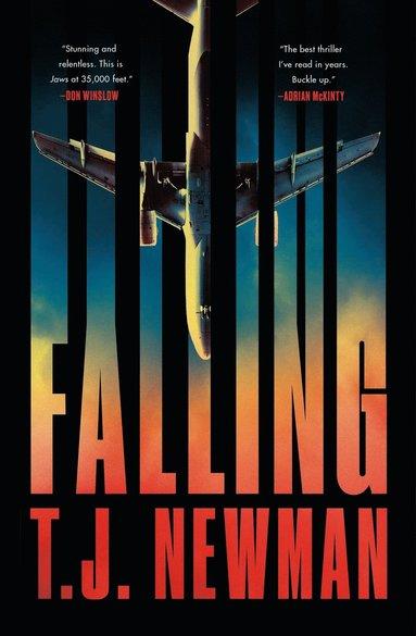 bokomslag Falling