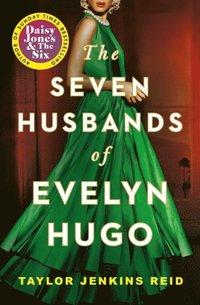 bokomslag Seven Husbands of Evelyn Hugo