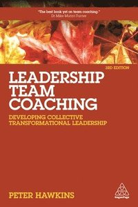 bokomslag Leadership Team Coaching