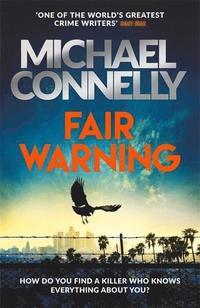 bokomslag Fair Warning