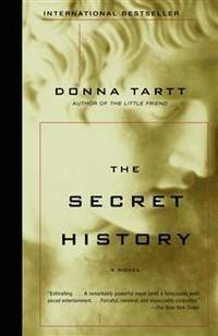 bokomslag The Secret History