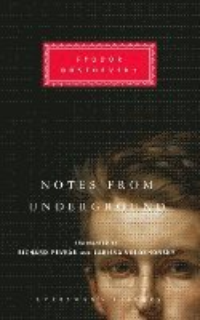 bokomslag Notes from Underground