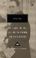 bokomslag The Plague, the Fall, Exile and the Kingdom, and Selected Essays