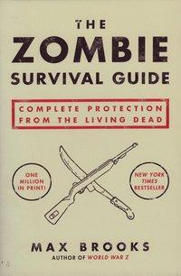 bokomslag The Zombie Survival Guide