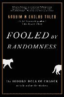 bokomslag Fooled by Randomness: The Hidden Role of Chance in Life and in the Markets