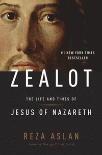 bokomslag Zealot: The Life and Times of Jesus of Nazareth