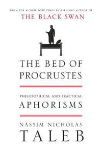 bokomslag The Bed of Procrustes: Philosophical and Practical Aphorisms