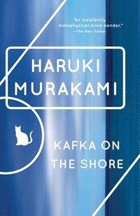 bokomslag Kafka on the Shore
