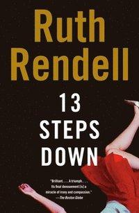 bokomslag 13 Steps Down