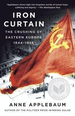 bokomslag Iron Curtain