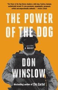 bokomslag Power Of The Dog