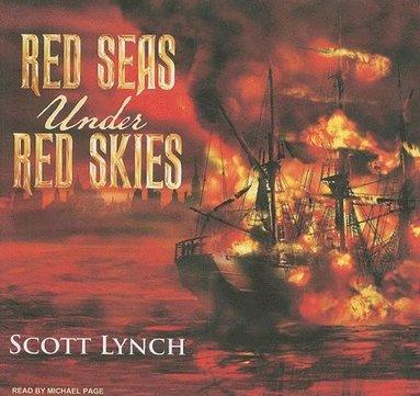 bokomslag Red Seas Under Red Skies