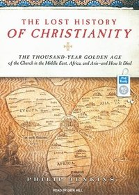 bokomslag Lost History of Christianity
