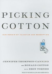 bokomslag Picking Cotton