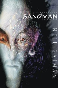bokomslag Absolute Sandman Volume One