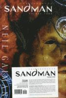 bokomslag Absolute Sandman Volume Four