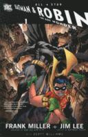 bokomslag All Star Batman And Robin, The Boy Wonder