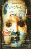 bokomslag Sandman 2: The Doll's House