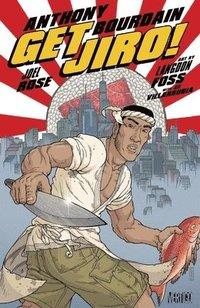 bokomslag Get Jiro