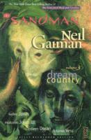 bokomslag Sandman 3: Dream Country