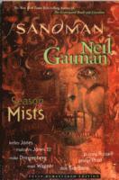 bokomslag Sandman vol 4: Season of Mists