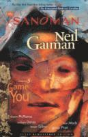 bokomslag Sandman 5: A Game of You