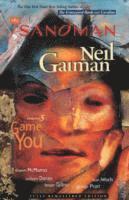 bokomslag The Sandman Vol. 5