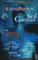 bokomslag Sandman 8: Worlds End