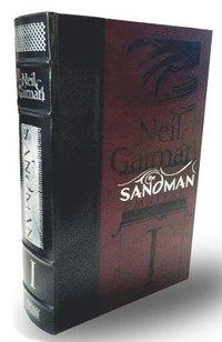 bokomslag Sandman Omnibus Volume 1 , Hardcover