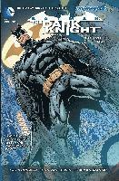 bokomslag Batman - The Dark Knight Vol. 3