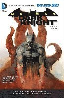bokomslag Batman - The Dark Knight Vol. 4