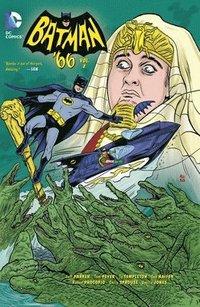 bokomslag Batman '66 Vol. 2