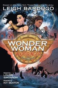 bokomslag Wonder Woman: Warbringer