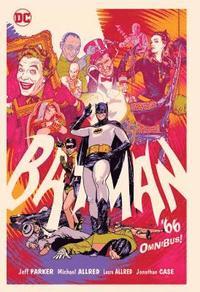 bokomslag Batman '66 Omnibus