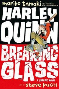 bokomslag Harley Quinn: Breaking Glass