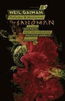 bokomslag The Sandman Vol. 1: Preludes & Nocturnes 30th Anniversary Edition